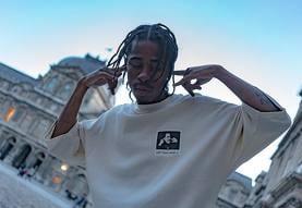 Calvaire Paris