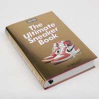 Knihy a časopisy o sneakers