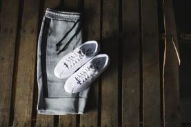 Kraťasy (Shorts)