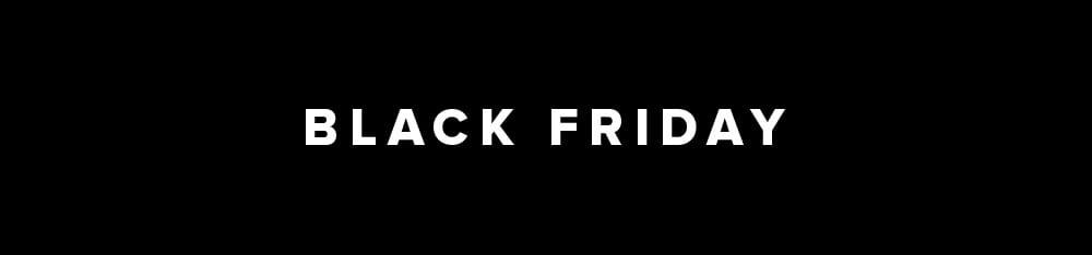 Black Friday 2016 – čísla a hodnocení